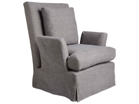Aidan Gray Tyler Stationary Accent Chair AIDCH716