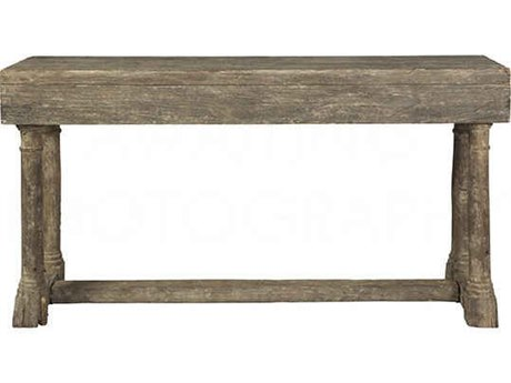 Aidan Gray Vanda 60''W x 18''D Rectangular Console Table AIDF713