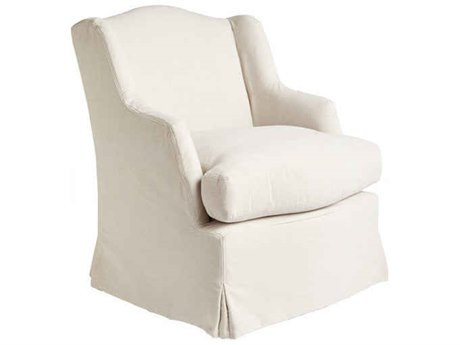 Aidan Gray William Swivel Accent Chair AIDCH707