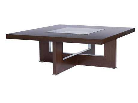 Allan Copley Designs Bridget 40 Square Coffee Table AN31104015