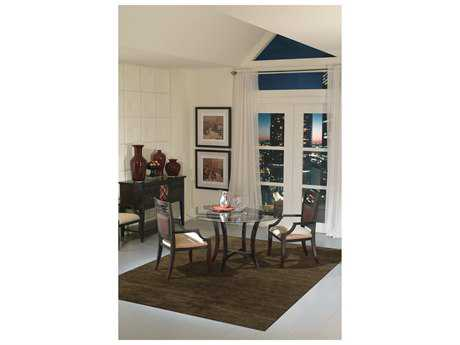 Amer Rugs Arizona Chocolate Rectangular Area Rug ARARZ1C