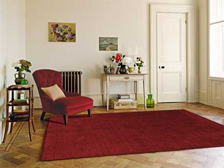 Amer Rugs Arizona Rust Rectangular Area Rug ARARZ5R
