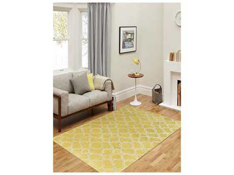 Amer Rugs City Rectangular Area Rug ARCIT4HB