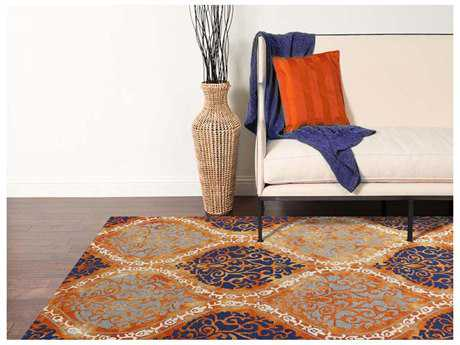 Amer Rugs Kanoka Rectangular Area Rug ARKAN20IB