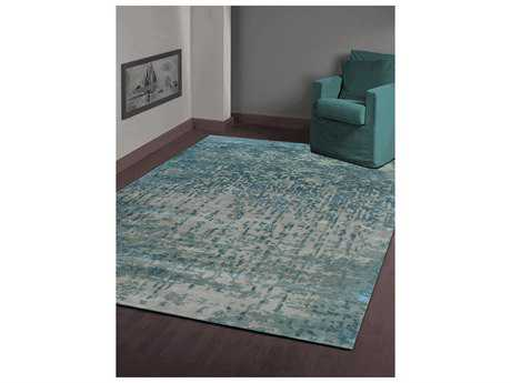 Amer Rugs Synergy Gray Rectangular Area Rug ARSYN7GB