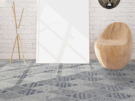 Amer Rugs Vector Charcoal Rectangular Area Rug ARVEC32CHARCOAL