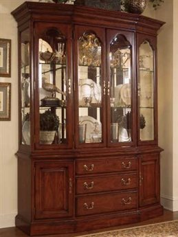American Drew Cherry Grove China Cabinet AD792831830