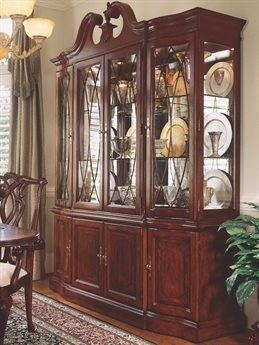 American Drew Cherry Grove China Cabinet AD792840841