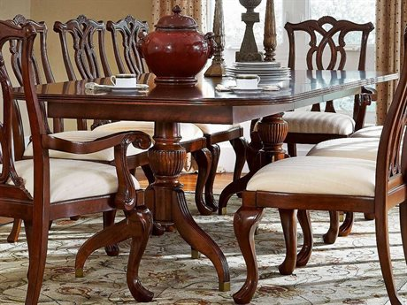 American Drew Cherry Grove 76'' Wide Rectangular Dining Table