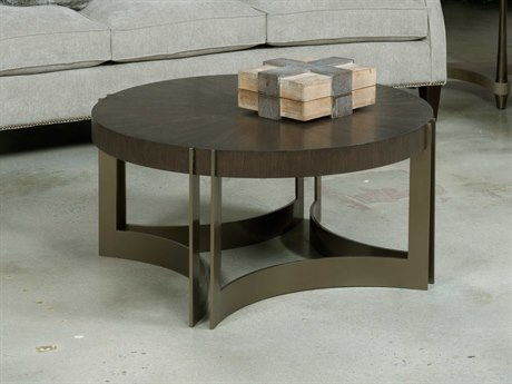 American Drew Modern Classics 38'' Wide Round Coffee Table