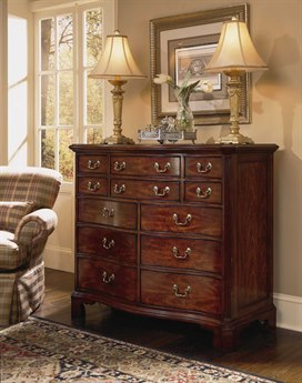 American Drew Cherry Grove Classic Antique Dressing Chest