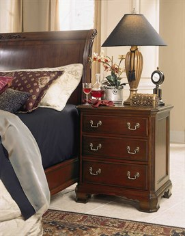 American Drew Cherry Grove Classic Antique Nightstand AD791420