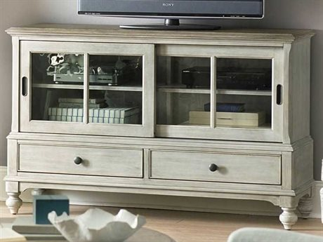 American Drew Litchfield TV Stand