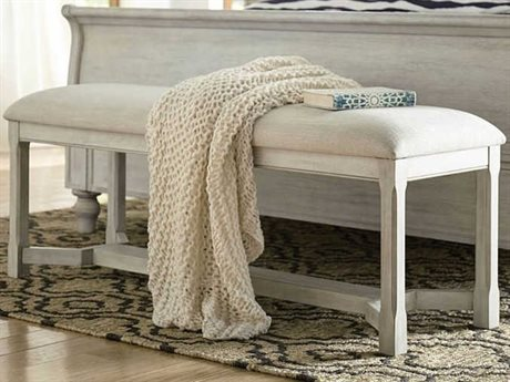 American Drew Litchfield Accent Bench