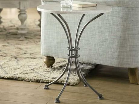 American Drew Litchfield 20'' Wide Round End Table AD750916