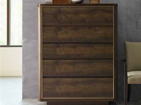 American Drew Modern Organics 5 Drawers Chest of AD600215