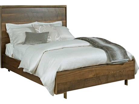 American Drew Modern Organics Queen Panel Bed AD600313R