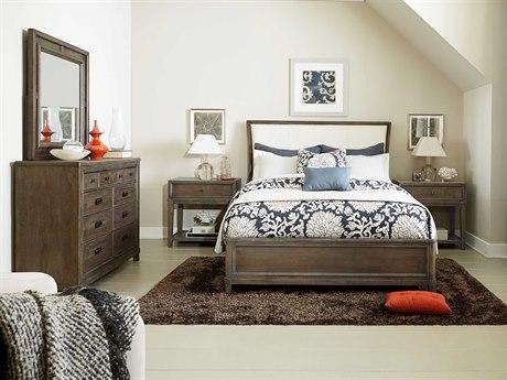 American Drew Park Studio BedroomSet AD488304RSET