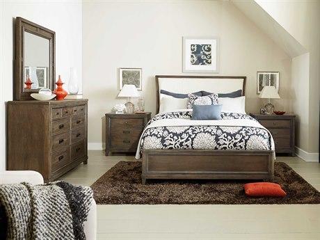 American Drew Park Studio Bedroom Set AD488304RSET1