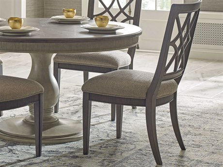 American Drew Savona Genieve Dining Side Chair (Sold in 2)