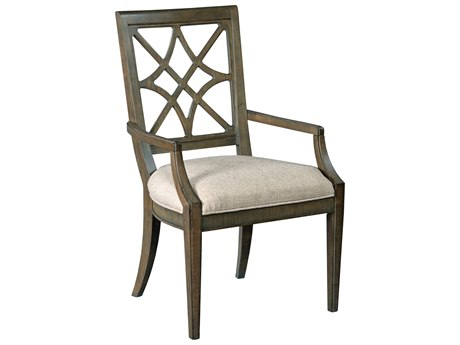 American Drew Savona Genieve Dining Arm Chair (Sold in 2) AD654637