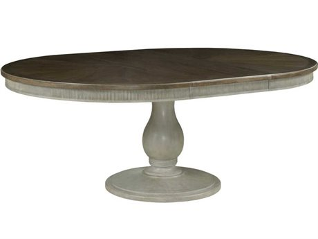 American Drew Savona 56'' Wide Round Dining Table AD654701B01