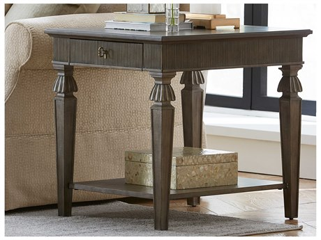 American Drew Savona Aurora 24'' x 28'' Rectangular End Table AD654915