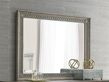 American Drew Savona Regent 41'' Rectangular Wall Mirror