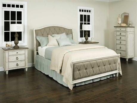 American Drew Southbury Panel Bed Bedroom Set AD513313RSET1