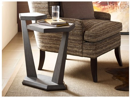 American Drew Modern Synergy Plane 25.4'' x 16.25'' Accent Table AD700917