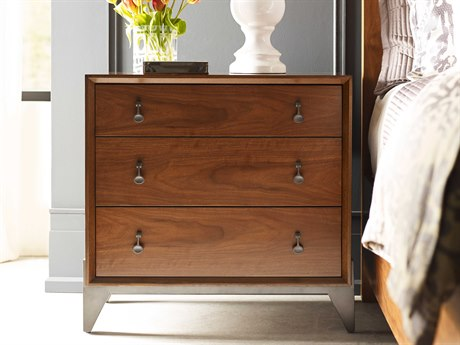 American Drew Modern Synergy Construct 32'' x 19'' Nightstand AD700420