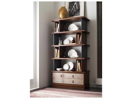 American Drew Modern Synergy Epoque 44'' x 20'' Bookcase