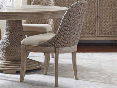 American Drew Vista Side Dining Chair (Sold in 2)