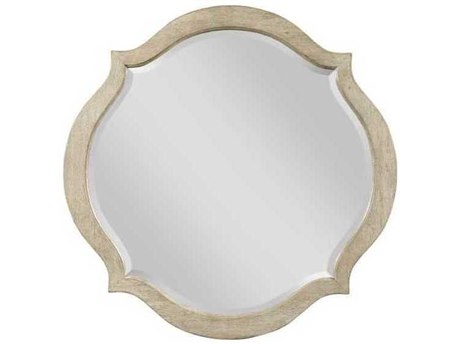 American Drew Vista Oyster Dresser Mirror AD803020