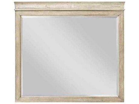 American Drew Vista Oyster Dresser Mirror AD803030