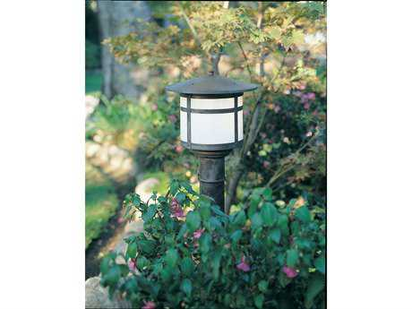 Arroyo Craftsman Berkeley Outdoor Post Mount Light AYBP11