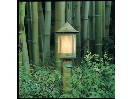 Arroyo Craftsman Berkeley Outdoor Post Mount Light AYBP6