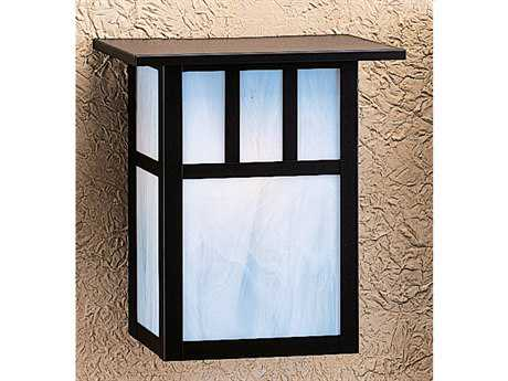 Arroyo Craftsman Huntington Outdoor Wall Sconce AYHS10