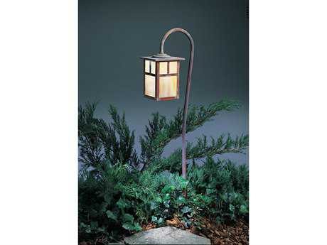 Arroyo Craftsman Mission Outdoor Post Mount Light AYLV27M6