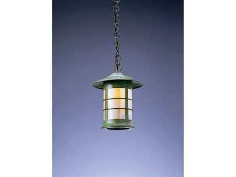 Arroyo Craftsman Newport Outdoor Pendant AYNH9
