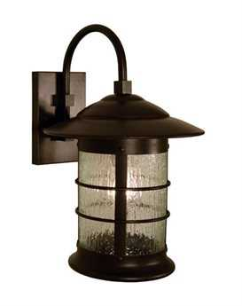 Arroyo Craftsman Newport Wall Sconce AYNB9