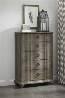A.R.T Furniture Allie Remnant 39''W x 19''D Rectangular Remnant Chest of Drawers AT4041502639