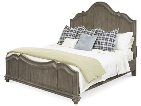 A.R.T Furniture Allie Remnant King Size Remnant Panel Bed AT4041362639