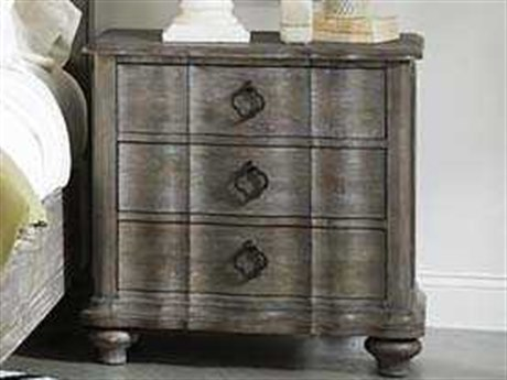 A.R.T Furniture Allie Remnant 30''W x 19''D Rectangular Nightstand AT4041402639
