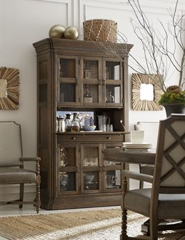 A.R.T. Furniture American Chapter Makers China Cabinet AT2472402912
