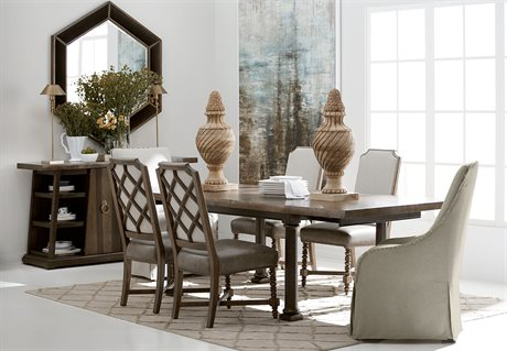 A.R.T. Furniture American Chapter Dining Room Set AT2472202940SET