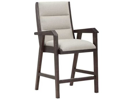 A.R.T. Furniture American Chapter Rye Arm Counter Height Stool AT2472082936CL