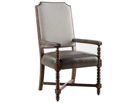 A.R.T. Furniture American Chapter Makers Arm Dining Chair (Sold in 2)
