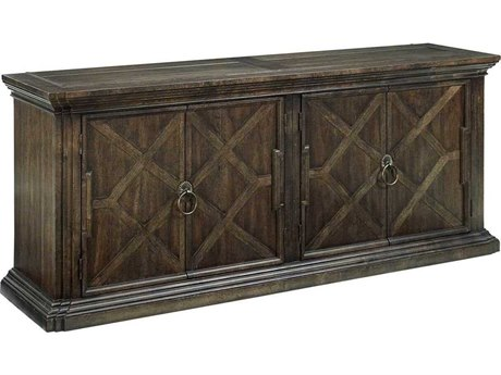 A.R.T. Furniture American Chapter Makers TV Stand AT2474222912