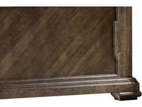 A.R.T. Furniture American Chapter Makers Queen Panel Bed AT2471352912